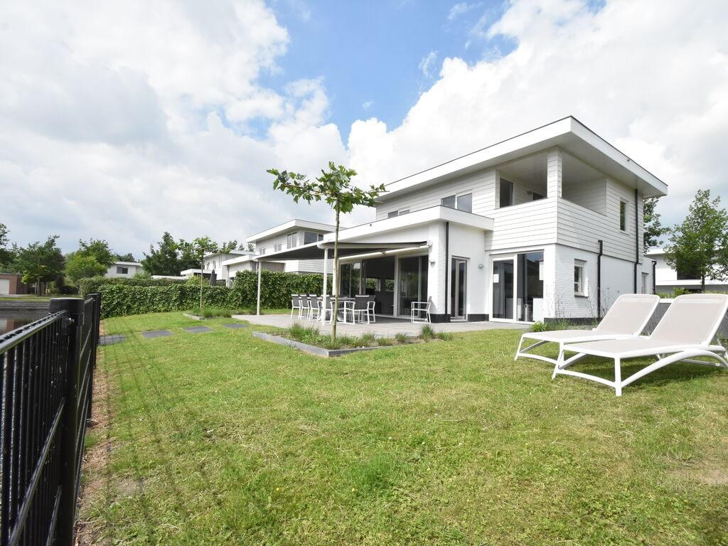 Ferienhaus Wunderschöne Villa in Harderwijk nahe dem See (2549148), Zeewolde, , Flevoland, Niederlande, Bild 4