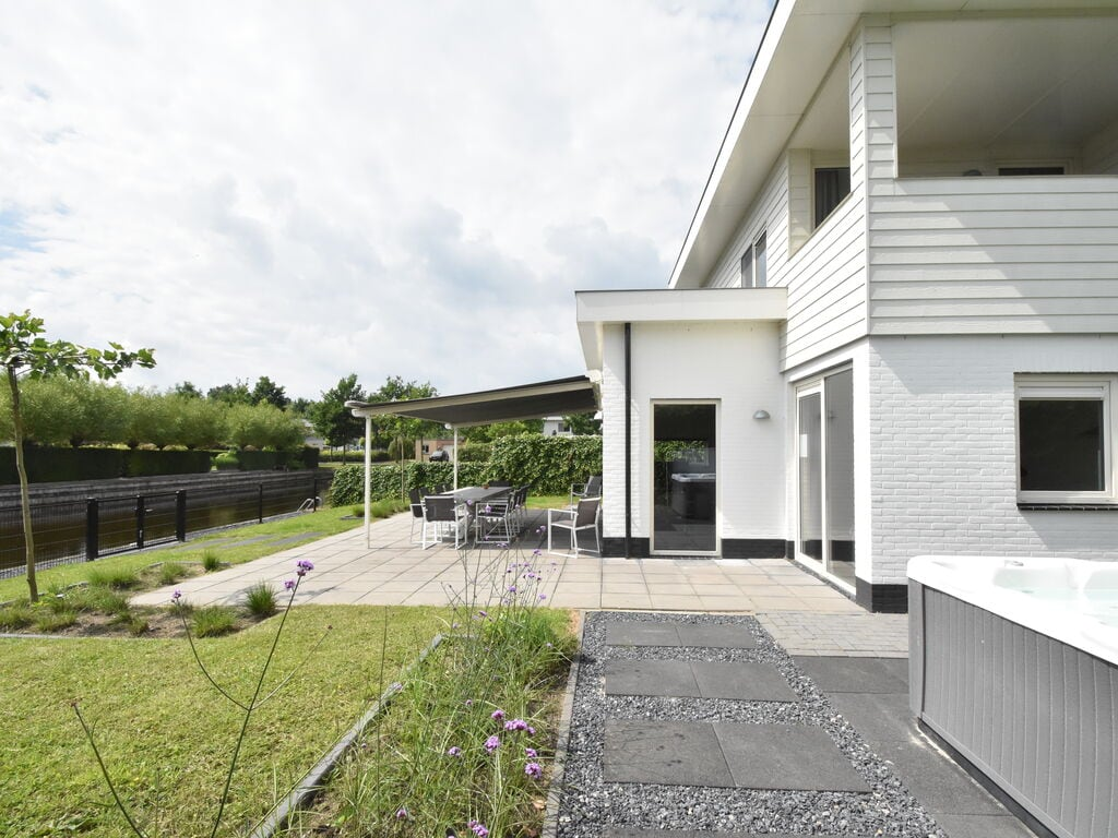 Ferienhaus Wunderschöne Villa in Harderwijk nahe dem See (2549148), Zeewolde, , Flevoland, Niederlande, Bild 31
