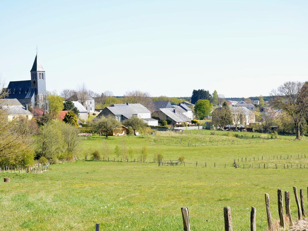 Ferienhaus Les Fawètes (2567692), Virton, Luxemburg (BE), Wallonien, Belgien, Bild 21