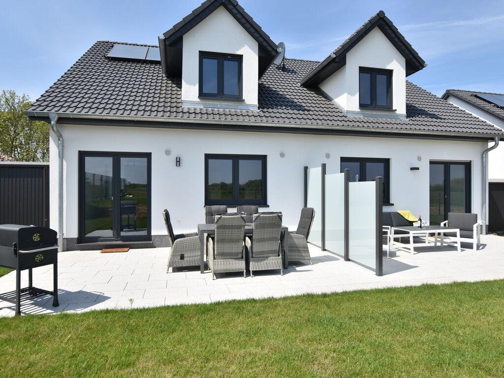 Ferienhaus Wildrose 3 in Kühlungsborn mit Ter Ferienhaus  Kühlungsborn
