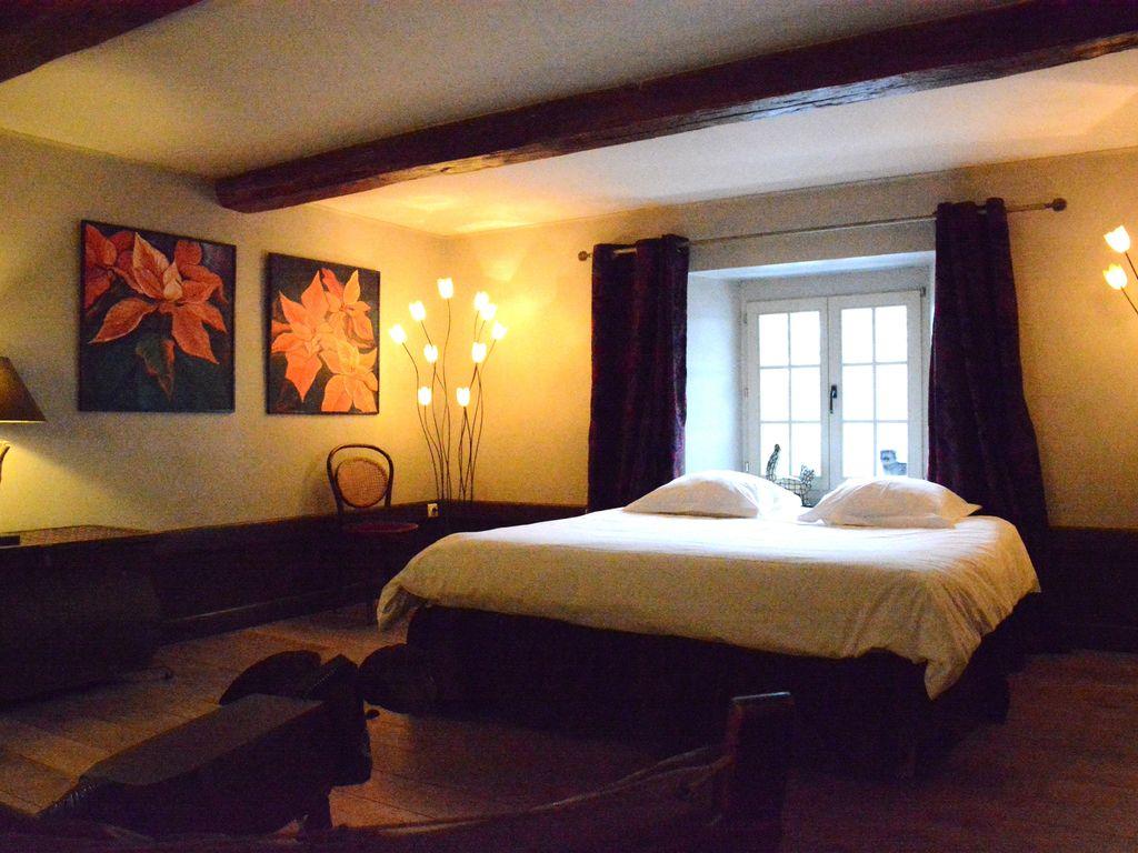 Ferienhaus Gemütliches Ferienhaus in Bièvre mit Teich (2566985), Bièvre, Namur, Wallonien, Belgien, Bild 17
