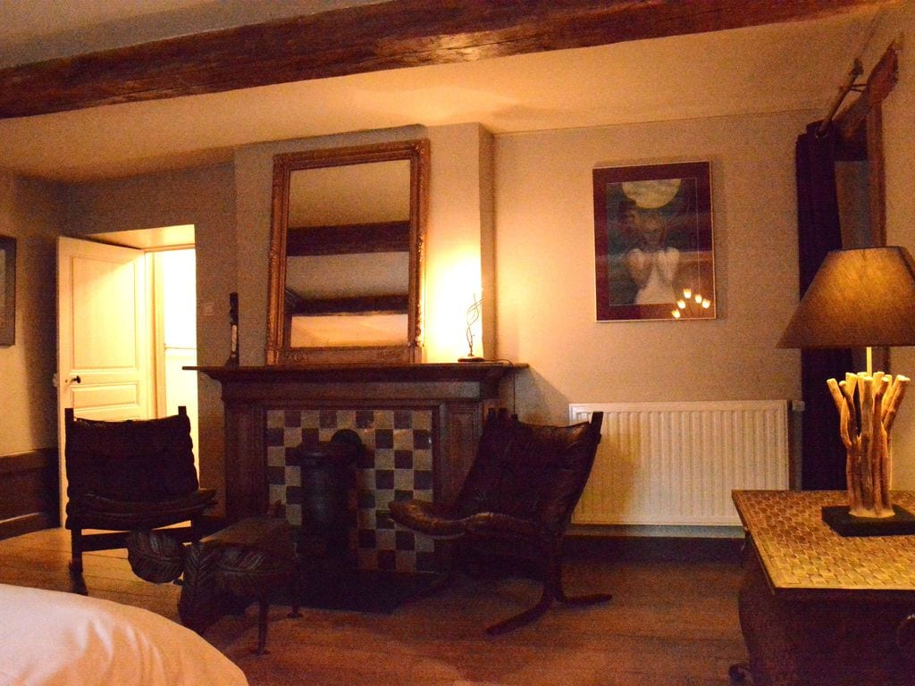 Ferienhaus Gemütliches Ferienhaus in Bièvre mit Teich (2566985), Bièvre, Namur, Wallonien, Belgien, Bild 18