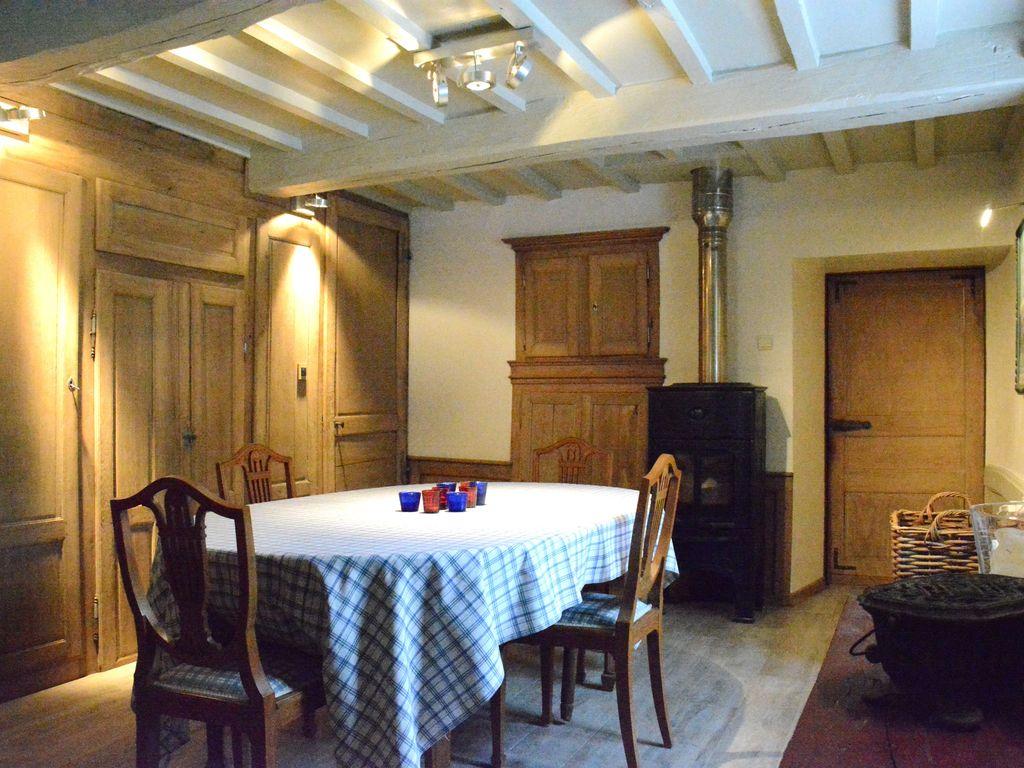 Ferienhaus Gemütliches Ferienhaus in Bièvre mit Teich (2566985), Bièvre, Namur, Wallonien, Belgien, Bild 14