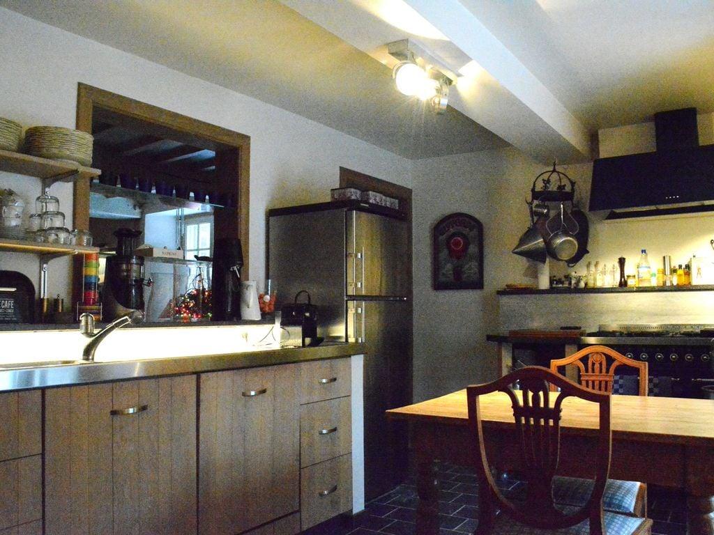 Ferienhaus Gemütliches Ferienhaus in Bièvre mit Teich (2566985), Bièvre, Namur, Wallonien, Belgien, Bild 15