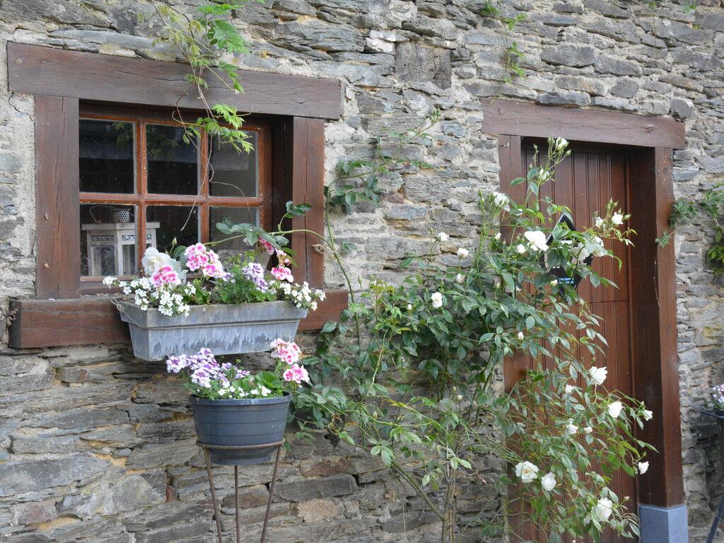 Ferienhaus Gemütliches Ferienhaus in Bièvre mit Teich (2566985), Bièvre, Namur, Wallonien, Belgien, Bild 33