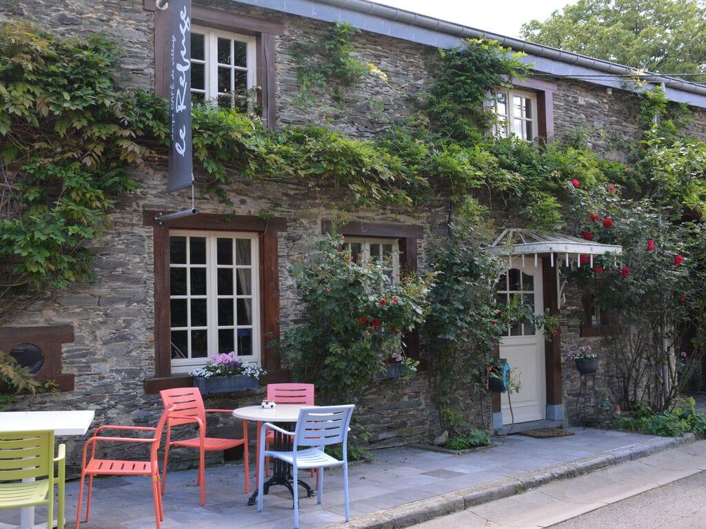 Ferienhaus Gemütliches Ferienhaus in Bièvre mit Teich (2566985), Bièvre, Namur, Wallonien, Belgien, Bild 7