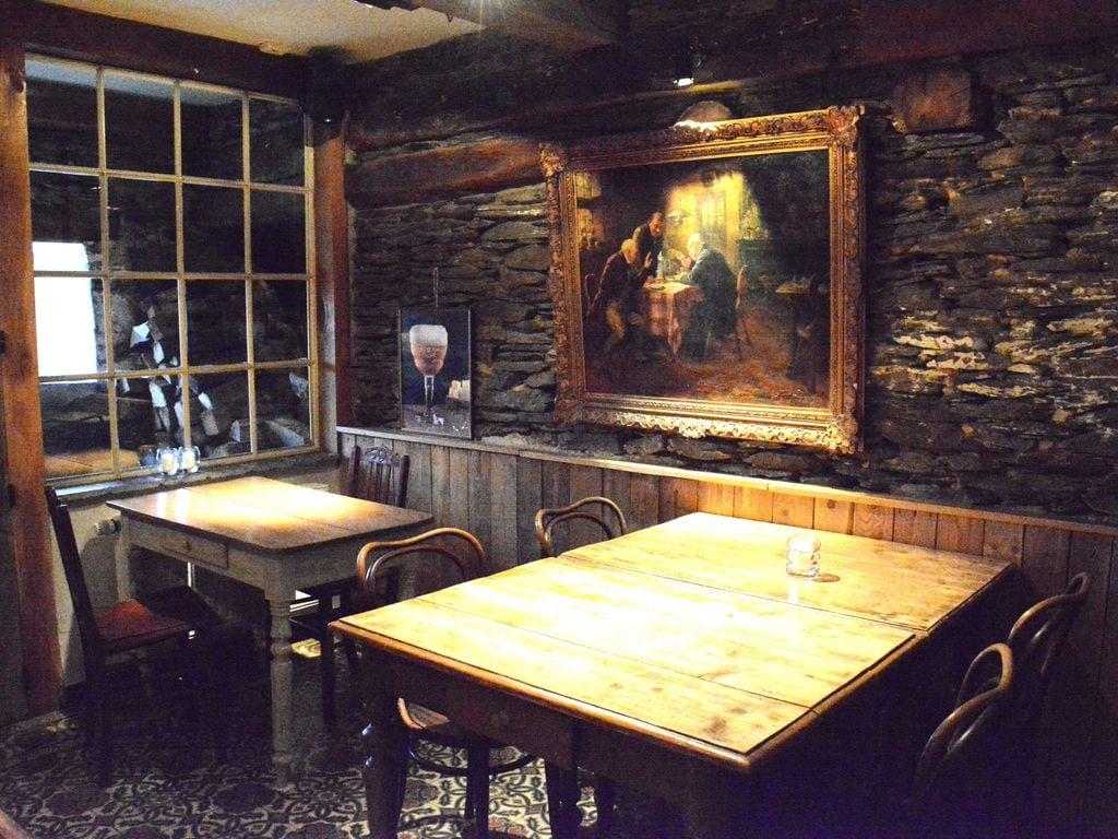 Ferienhaus Geräumiges Ferienhaus in Bièvre mit Sauna (2566997), Bièvre, Namur, Wallonien, Belgien, Bild 11