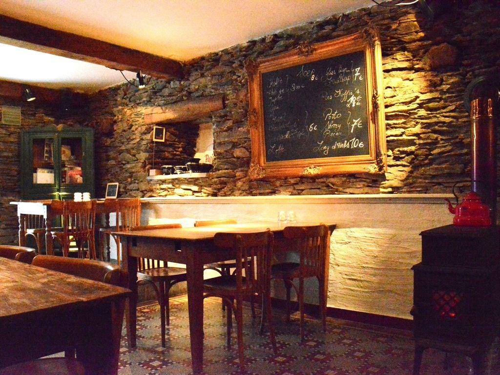 Ferienhaus Geräumiges Ferienhaus in Bièvre mit Sauna (2566997), Bièvre, Namur, Wallonien, Belgien, Bild 12