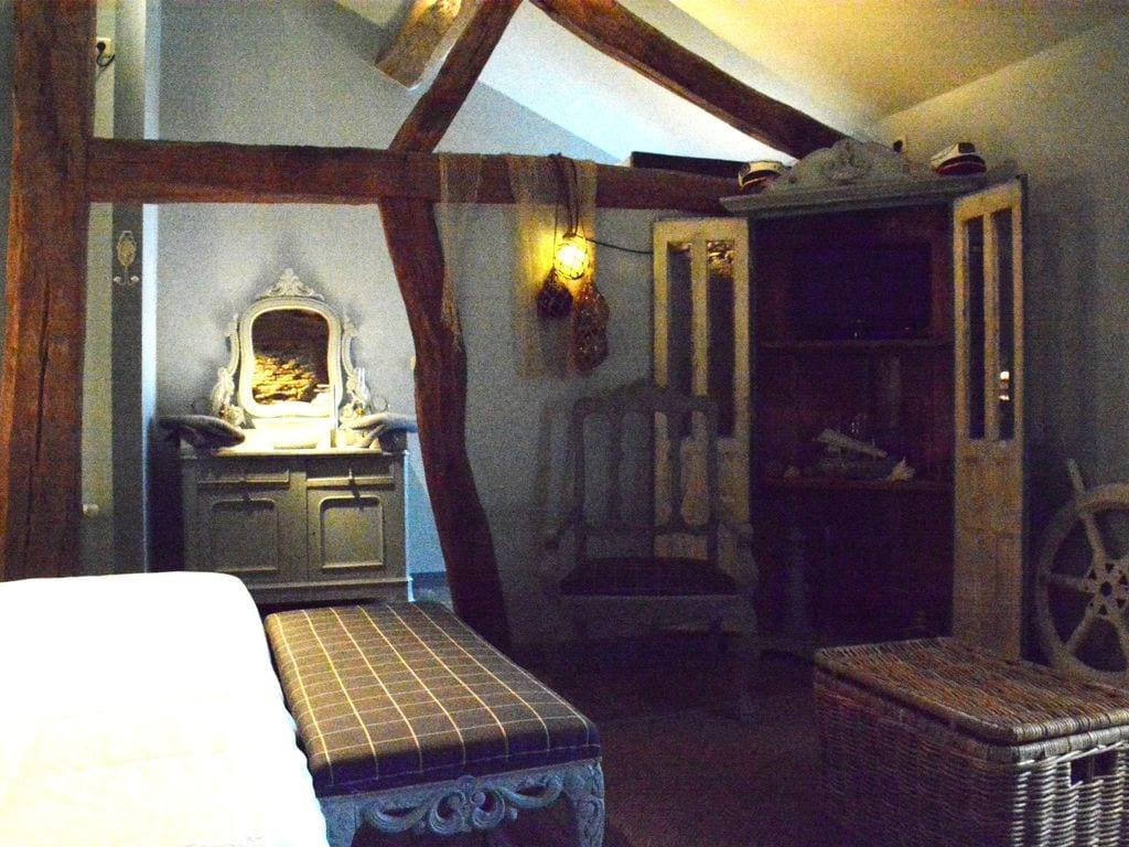 Ferienhaus Geräumiges Ferienhaus in Bièvre mit Sauna (2566997), Bièvre, Namur, Wallonien, Belgien, Bild 17
