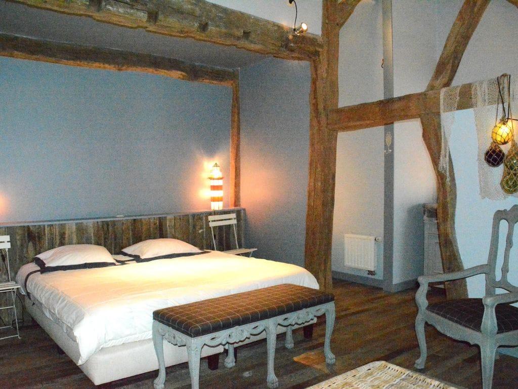 Ferienhaus Geräumiges Ferienhaus in Bièvre mit Sauna (2566997), Bièvre, Namur, Wallonien, Belgien, Bild 16