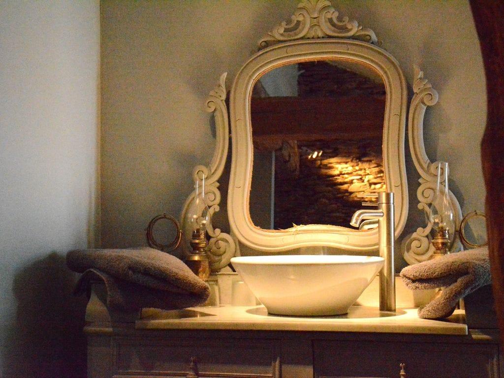 Ferienhaus Geräumiges Ferienhaus in Bièvre mit Sauna (2566997), Bièvre, Namur, Wallonien, Belgien, Bild 28