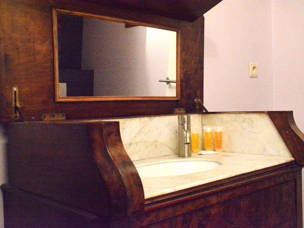 Ferienhaus Geräumiges Ferienhaus in Bièvre mit Sauna (2566997), Bièvre, Namur, Wallonien, Belgien, Bild 27