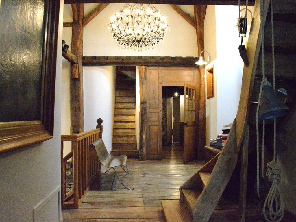 Ferienhaus Geräumiges Ferienhaus in Bièvre mit Sauna (2566997), Bièvre, Namur, Wallonien, Belgien, Bild 15