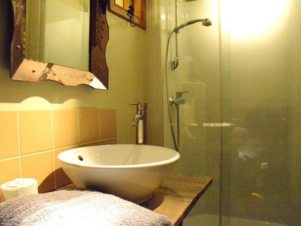 Ferienhaus Geräumiges Ferienhaus in Bièvre mit Sauna (2566997), Bièvre, Namur, Wallonien, Belgien, Bild 26