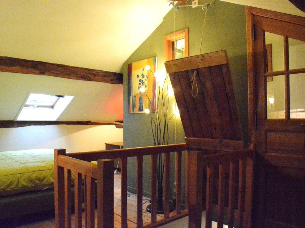 Ferienhaus Geräumiges Ferienhaus in Bièvre mit Sauna (2566997), Bièvre, Namur, Wallonien, Belgien, Bild 22