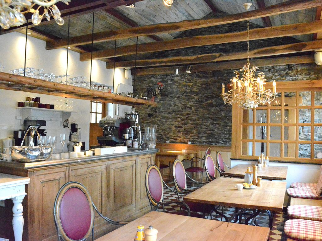Ferienhaus Geräumiges Ferienhaus in Bièvre mit Sauna (2566997), Bièvre, Namur, Wallonien, Belgien, Bild 4