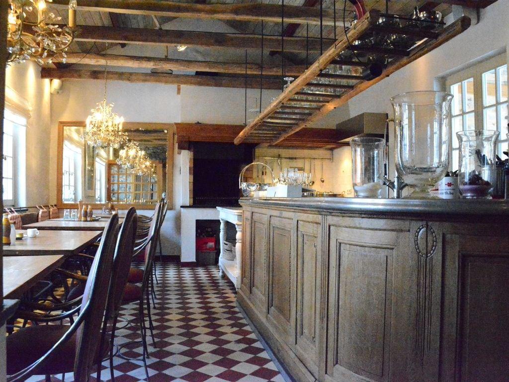 Ferienhaus Geräumiges Ferienhaus in Bièvre mit Sauna (2566997), Bièvre, Namur, Wallonien, Belgien, Bild 31