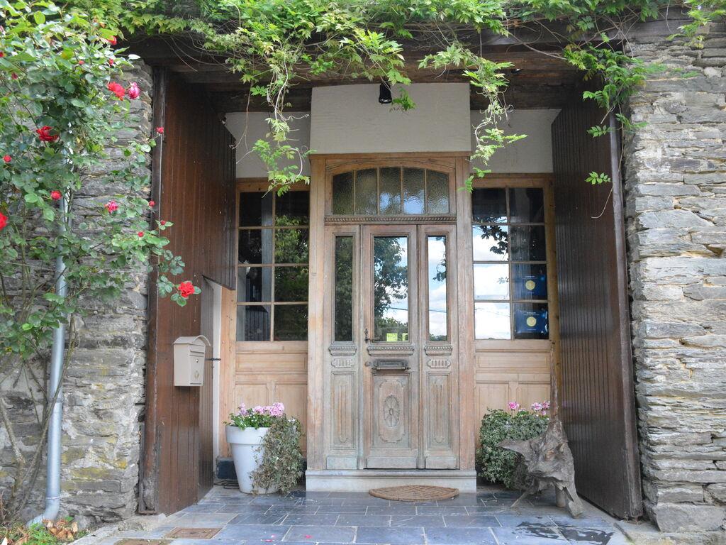Ferienhaus Geräumiges Ferienhaus in Bièvre mit Sauna (2566997), Bièvre, Namur, Wallonien, Belgien, Bild 8