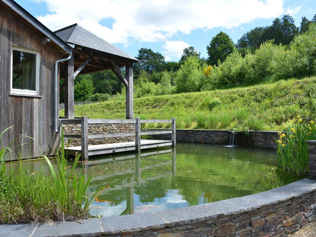Ferienhaus Geräumiges Ferienhaus in Bièvre mit Sauna (2566997), Bièvre, Namur, Wallonien, Belgien, Bild 7