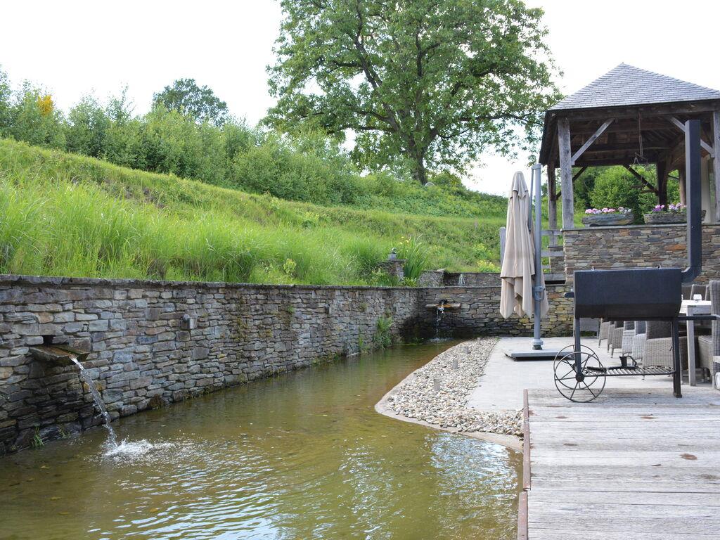 Ferienhaus Geräumiges Ferienhaus in Bièvre mit Sauna (2566997), Bièvre, Namur, Wallonien, Belgien, Bild 30