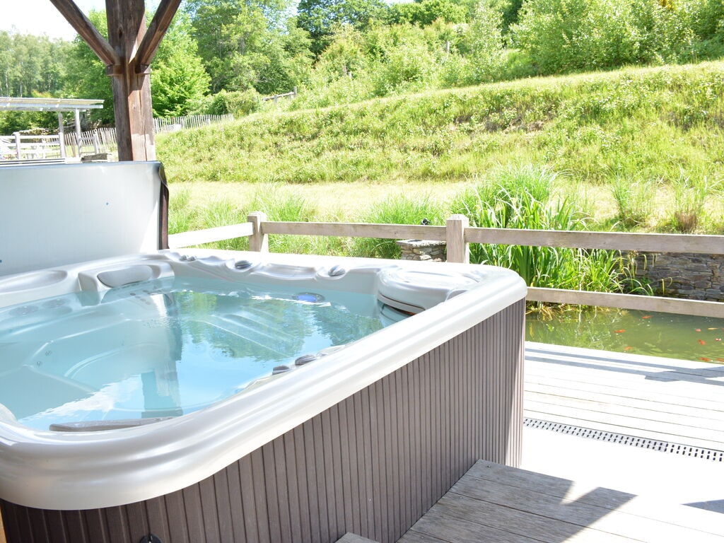 Ferienhaus Geräumiges Ferienhaus in Bièvre mit Sauna (2566997), Bièvre, Namur, Wallonien, Belgien, Bild 5