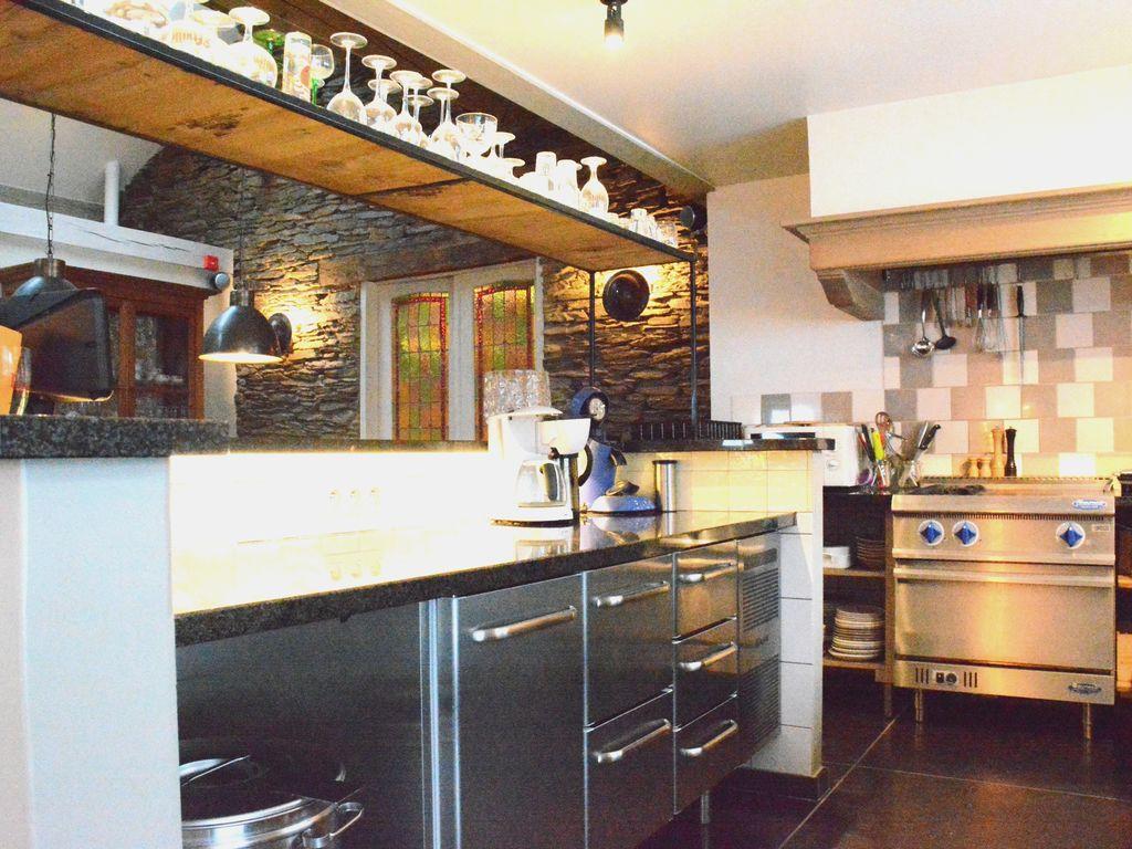 Ferienhaus Geräumiges Ferienhaus mit Terrasse in Bièvre (2556640), Bièvre, Namur, Wallonien, Belgien, Bild 12