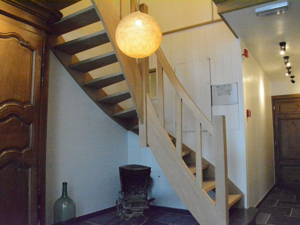 Ferienhaus Geräumiges Ferienhaus mit Terrasse in Bièvre (2556640), Bièvre, Namur, Wallonien, Belgien, Bild 4