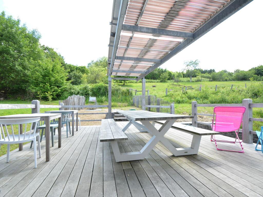 Ferienhaus Geräumiges Ferienhaus mit Terrasse in Bièvre (2556640), Bièvre, Namur, Wallonien, Belgien, Bild 27