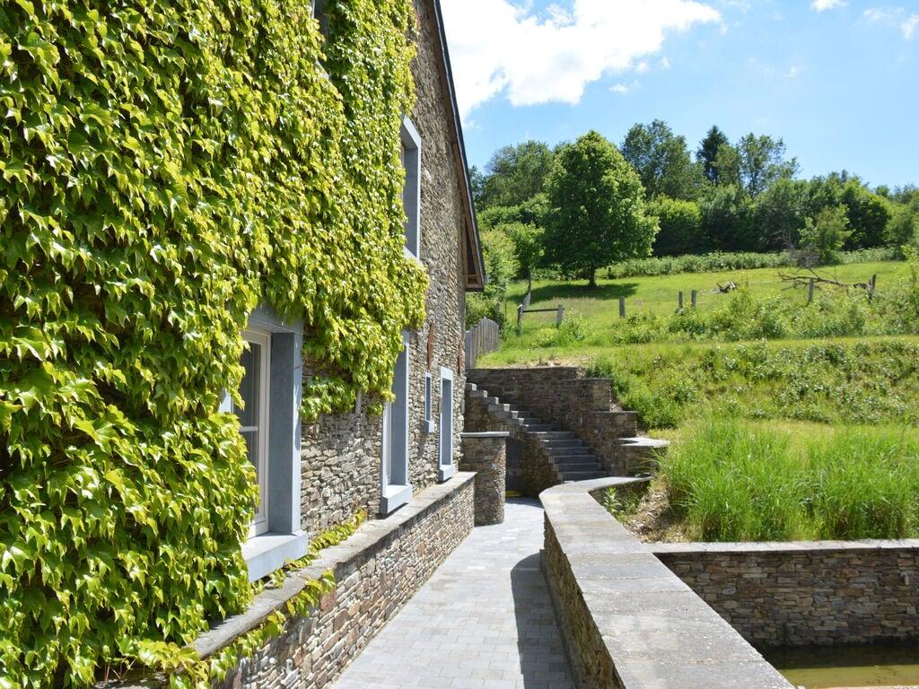 Le Fou du Village Ferienhaus in Belgien