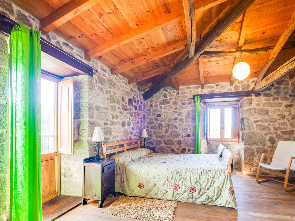 Ferienhaus Modernes Ferienhaus in Castrotañe mit Garten (2551265), Panton, Lugo, Galicien, Spanien, Bild 15