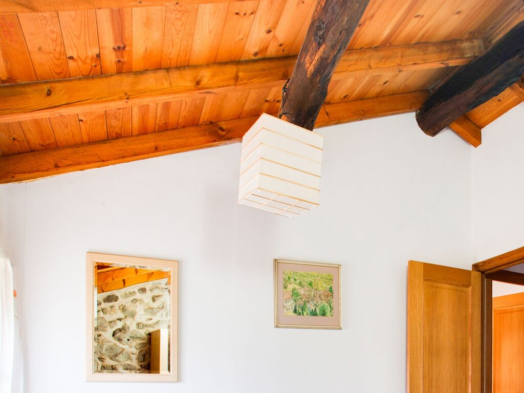 Ferienhaus Modernes Ferienhaus in Castrotañe mit Garten (2551265), Panton, Lugo, Galicien, Spanien, Bild 29