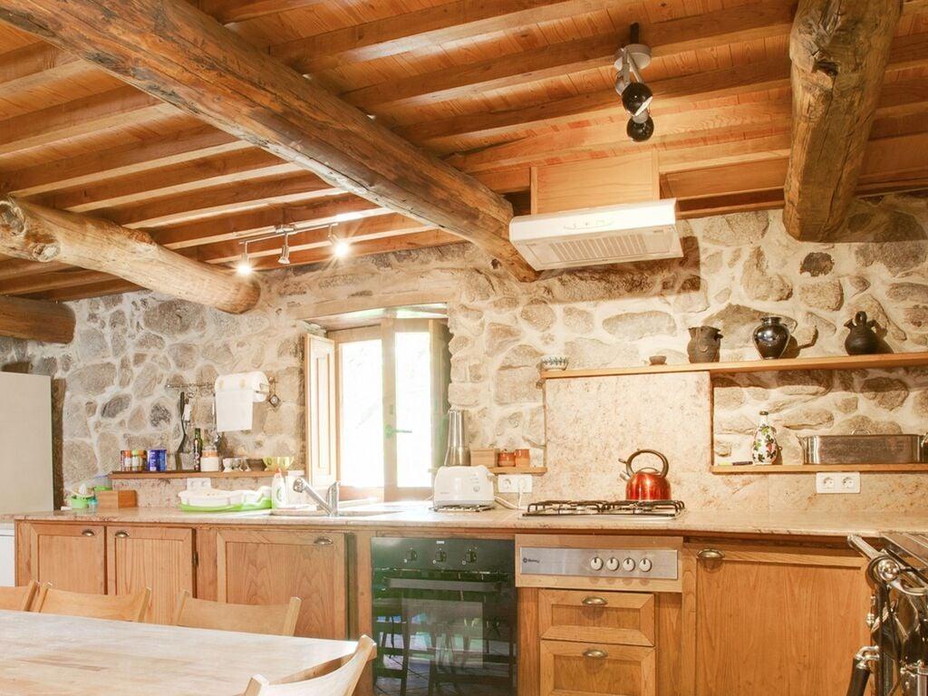 Ferienhaus Modernes Ferienhaus in Castrotañe mit Garten (2551265), Panton, Lugo, Galicien, Spanien, Bild 13