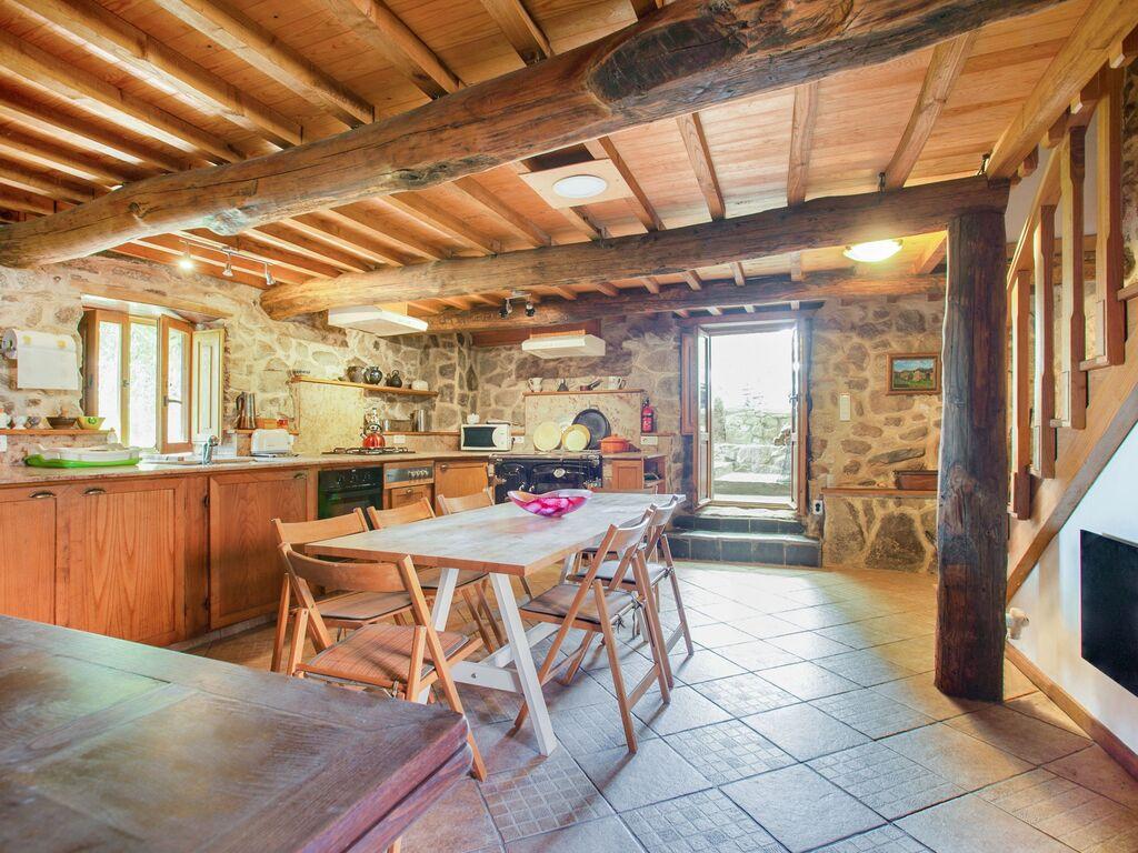 Ferienhaus Modernes Ferienhaus in Castrotañe mit Garten (2551265), Panton, Lugo, Galicien, Spanien, Bild 11