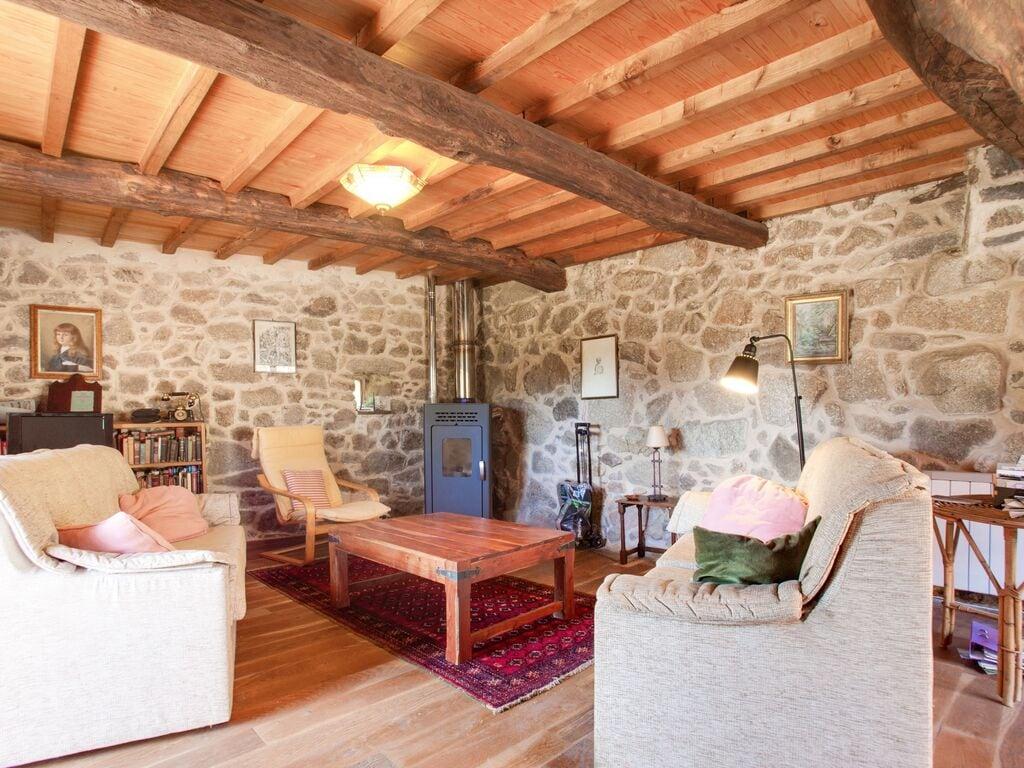 Ferienhaus Modernes Ferienhaus in Castrotañe mit Garten (2551265), Panton, Lugo, Galicien, Spanien, Bild 3