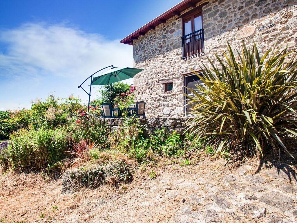 Ferienhaus Modernes Ferienhaus in Castrotañe mit Garten (2551265), Panton, Lugo, Galicien, Spanien, Bild 7
