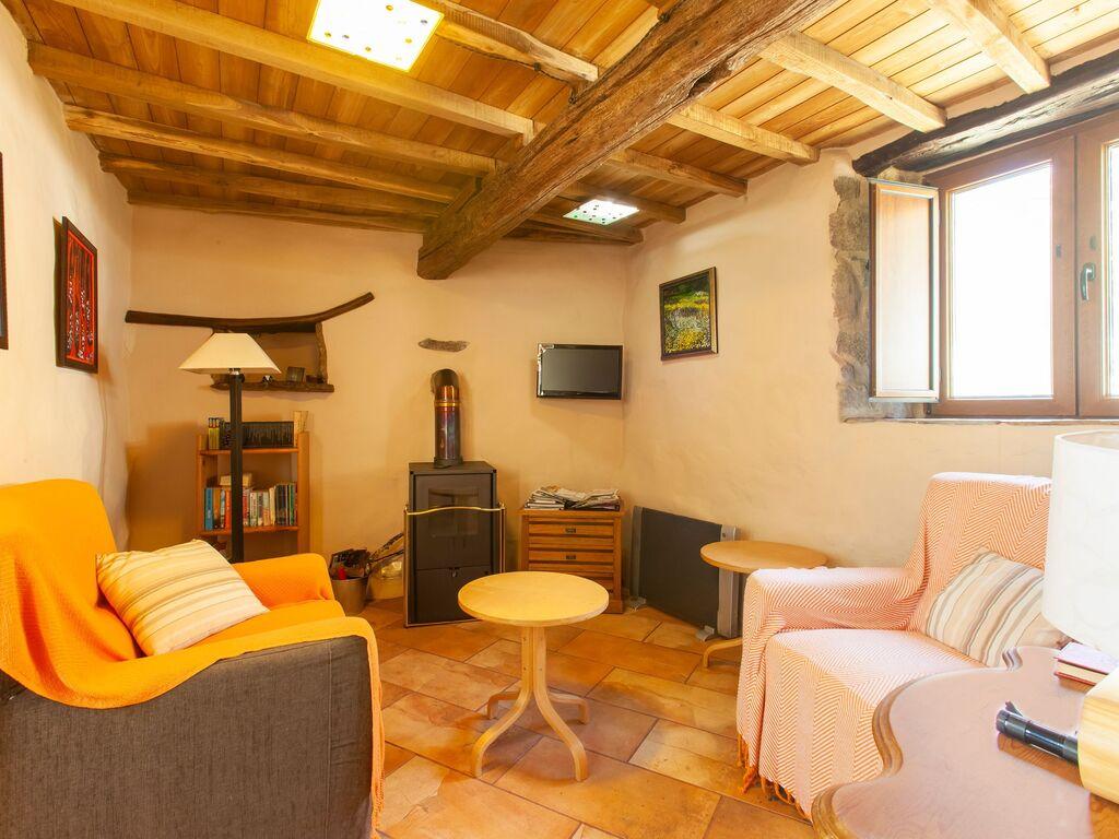 Ferienhaus Modernes Ferienhaus in Castrotañe mit Garten (2551265), Panton, Lugo, Galicien, Spanien, Bild 31