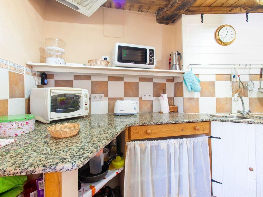 Ferienhaus Modernes Ferienhaus in Castrotañe mit Garten (2551265), Panton, Lugo, Galicien, Spanien, Bild 36