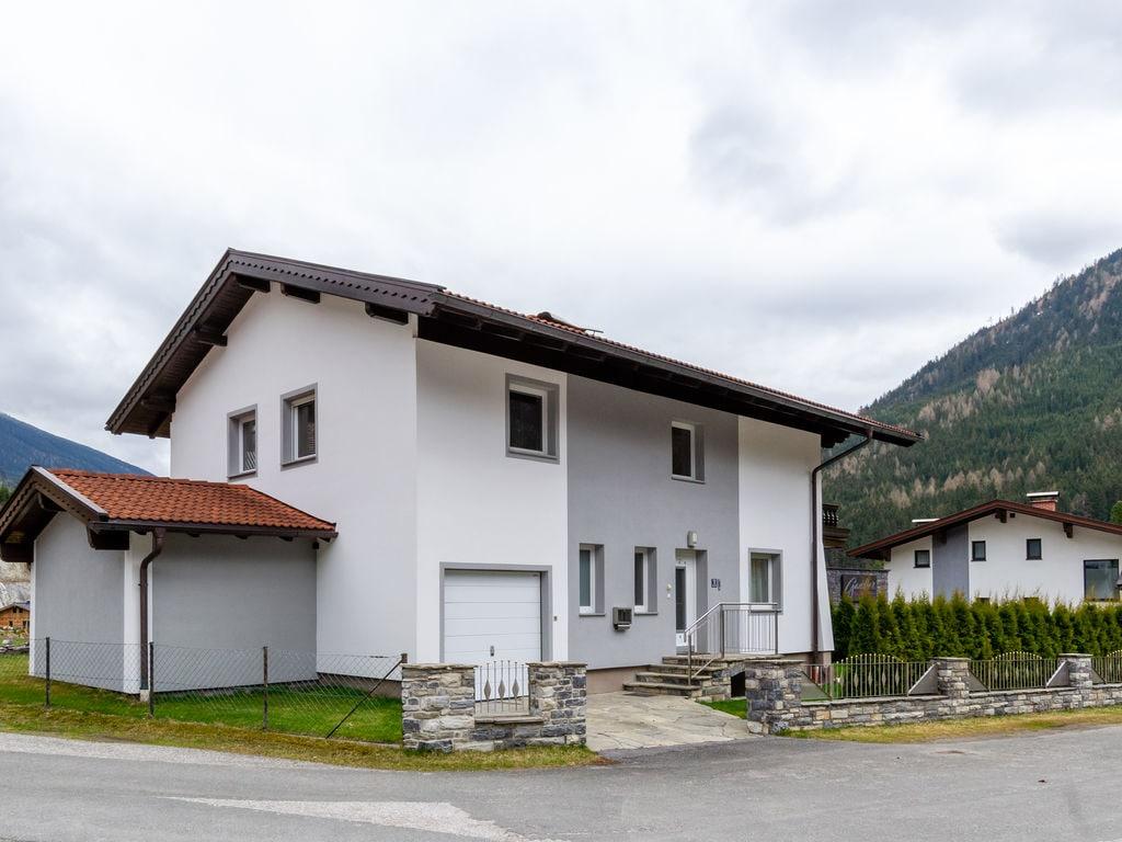 Chalet Gandler Ferienhaus