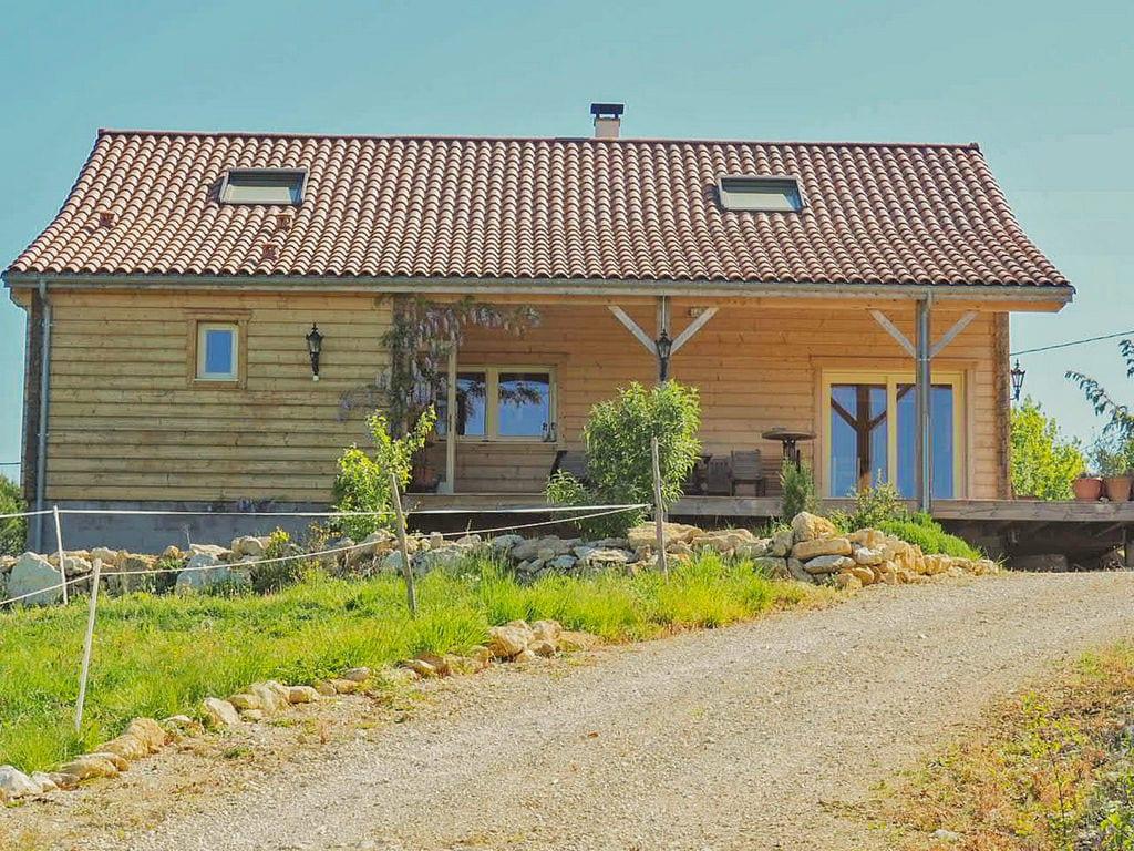 Ferienhaus Wunderschönes Landhaus in Mauroux mit Garten (2556160), Puy l'Évêque, Lot, Midi-Pyrénées, Frankreich, Bild 2