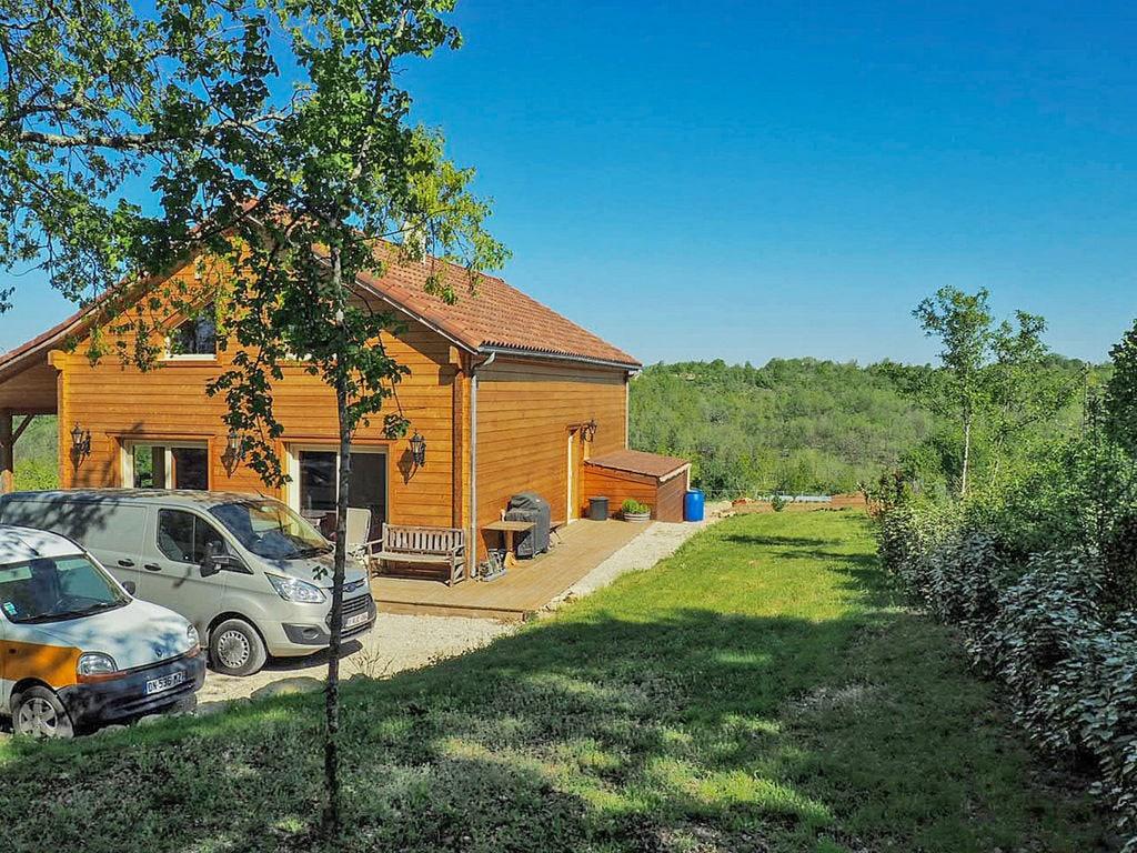 Ferienhaus Wunderschönes Landhaus in Mauroux mit Garten (2556160), Puy l'Évêque, Lot, Midi-Pyrénées, Frankreich, Bild 19