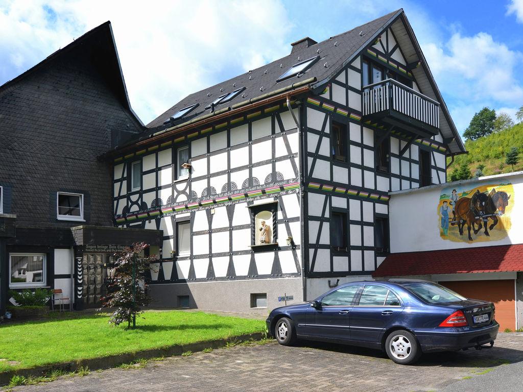 Im Hochsauerland Ferienwohnung  Sauerland
