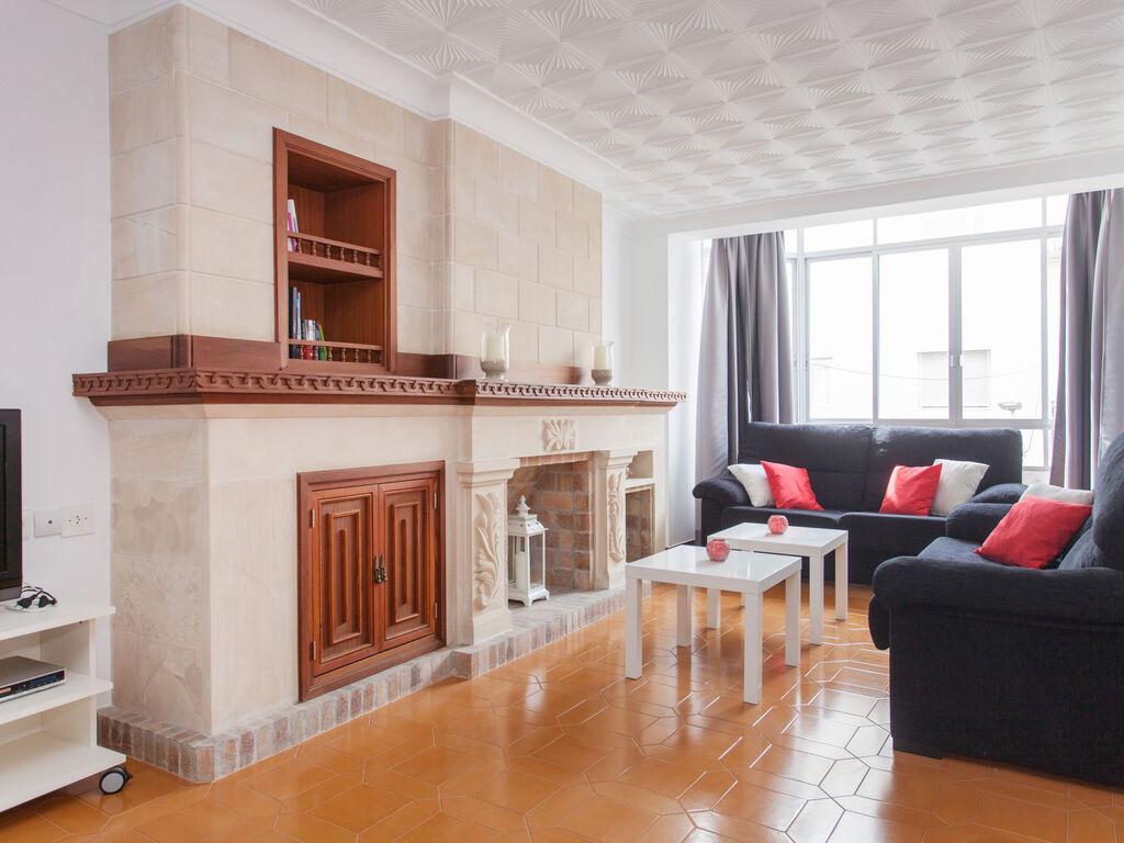 Appartement de vacances CAL PAPA PETIT - Apartment für 5 Personen in Port de Pollensa. (2556161), Formentor, Majorque, Iles Baléares, Espagne, image 4