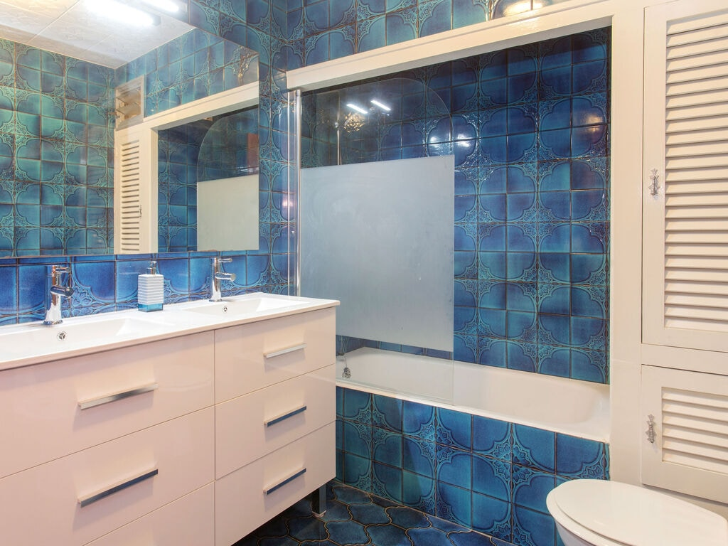 Appartement de vacances CAL PAPA PETIT - Apartment für 5 Personen in Port de Pollensa. (2556161), Formentor, Majorque, Iles Baléares, Espagne, image 6