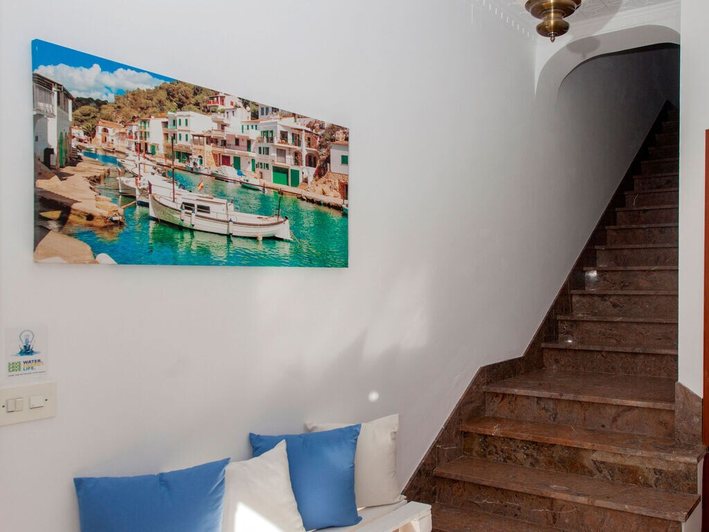 Appartement de vacances CAL PAPA PETIT - Apartment für 5 Personen in Port de Pollensa. (2556161), Formentor, Majorque, Iles Baléares, Espagne, image 10