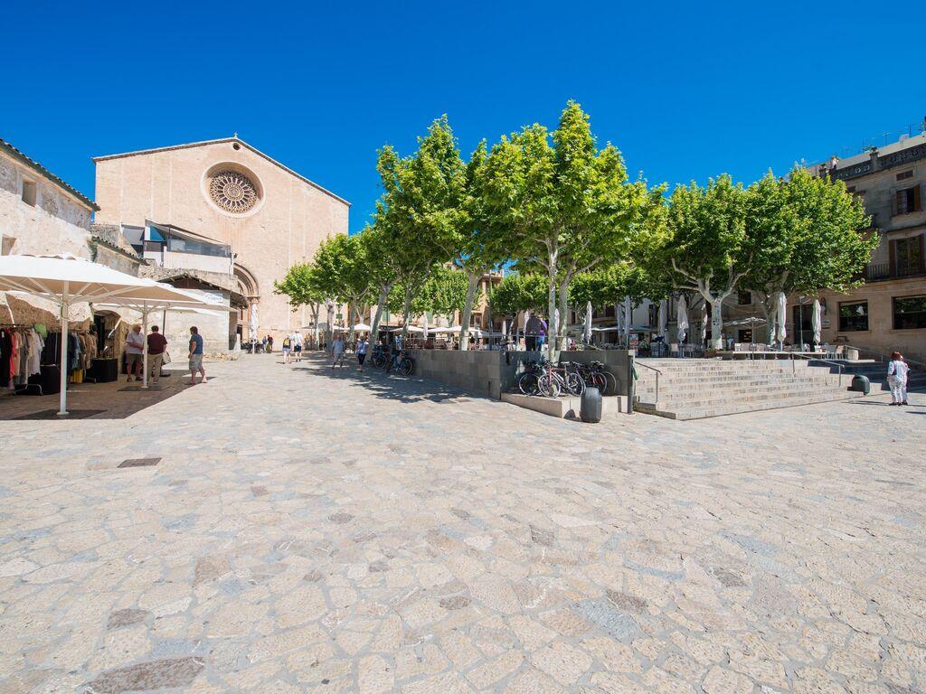 Appartement de vacances CAL PAPA PETIT - Apartment für 5 Personen in Port de Pollensa. (2556161), Formentor, Majorque, Iles Baléares, Espagne, image 25