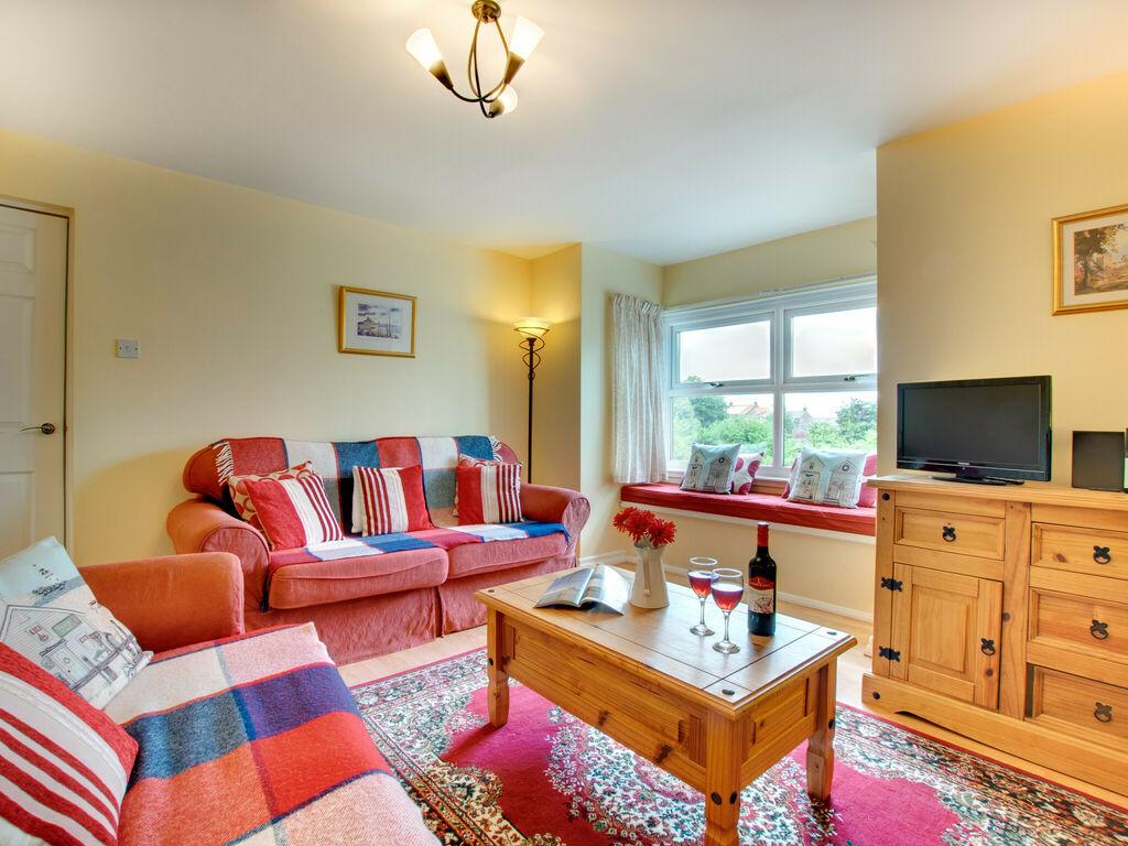 Ferienwohnung Blacketts Apartment (2613421), Bamburgh, Northumberland, England, Grossbritannien, Bild 3