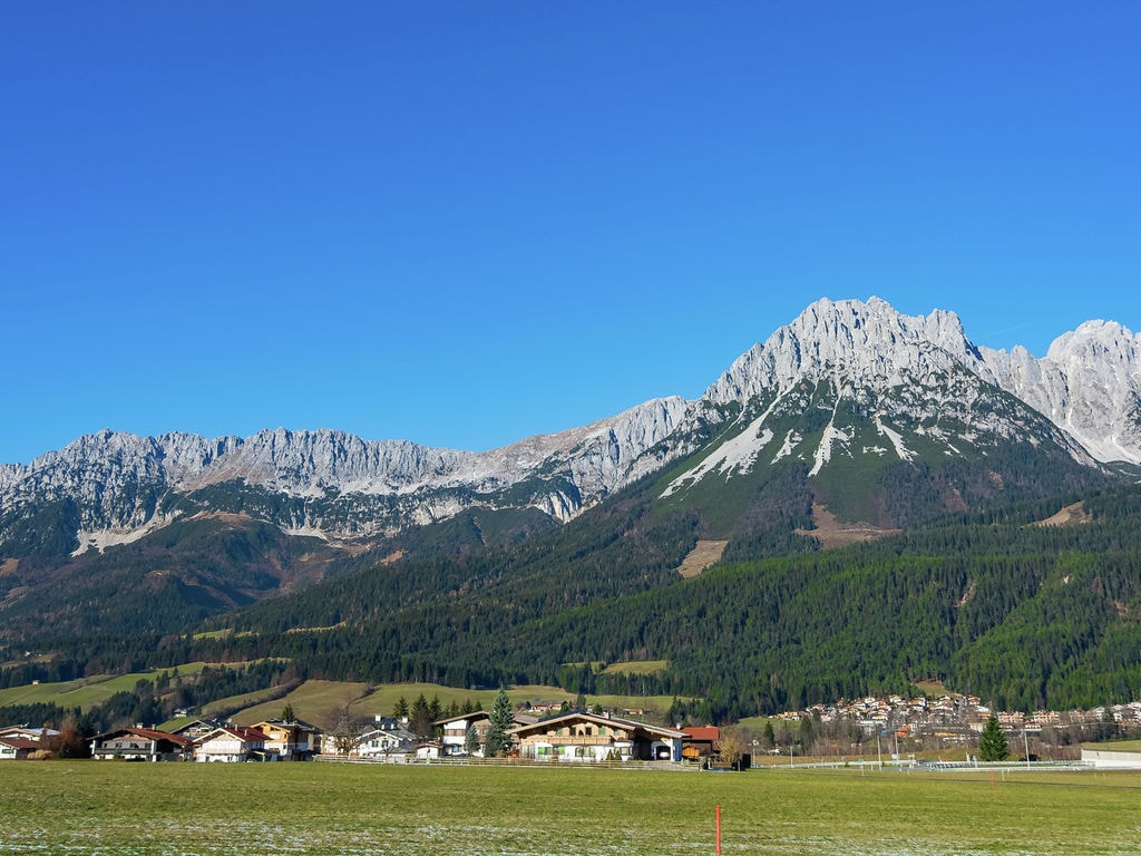 Chalet Kaiserliebe IV Ferienhaus