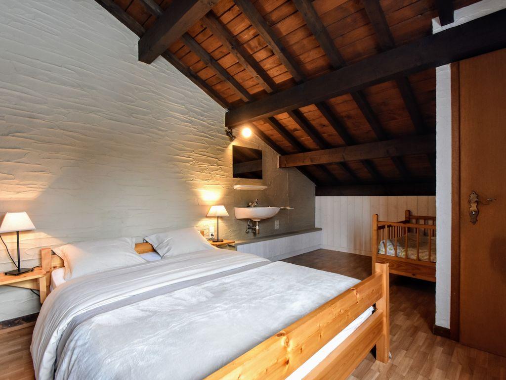 Ferienhaus Lonlou (2583213), Mont (BE), Lüttich, Wallonien, Belgien, Bild 11