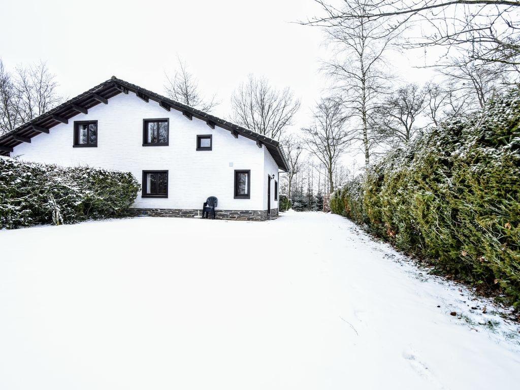 Ferienhaus Geräumiges Ferienhaus in Mont mit Garten (2583213), Malmedy, Lüttich, Wallonien, Belgien, Bild 28