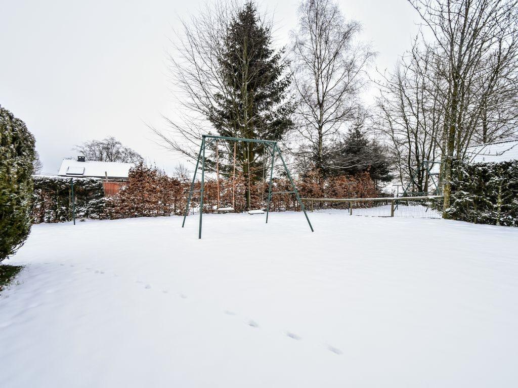 Ferienhaus Geräumiges Ferienhaus in Mont mit Garten (2583213), Malmedy, Lüttich, Wallonien, Belgien, Bild 29
